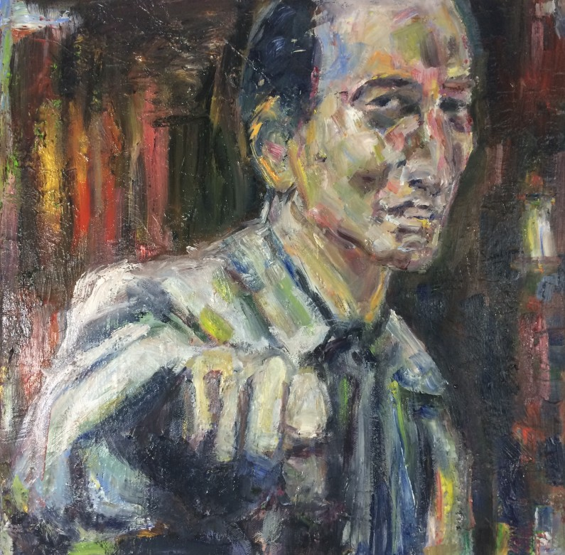 05 / Ingmar Bergman